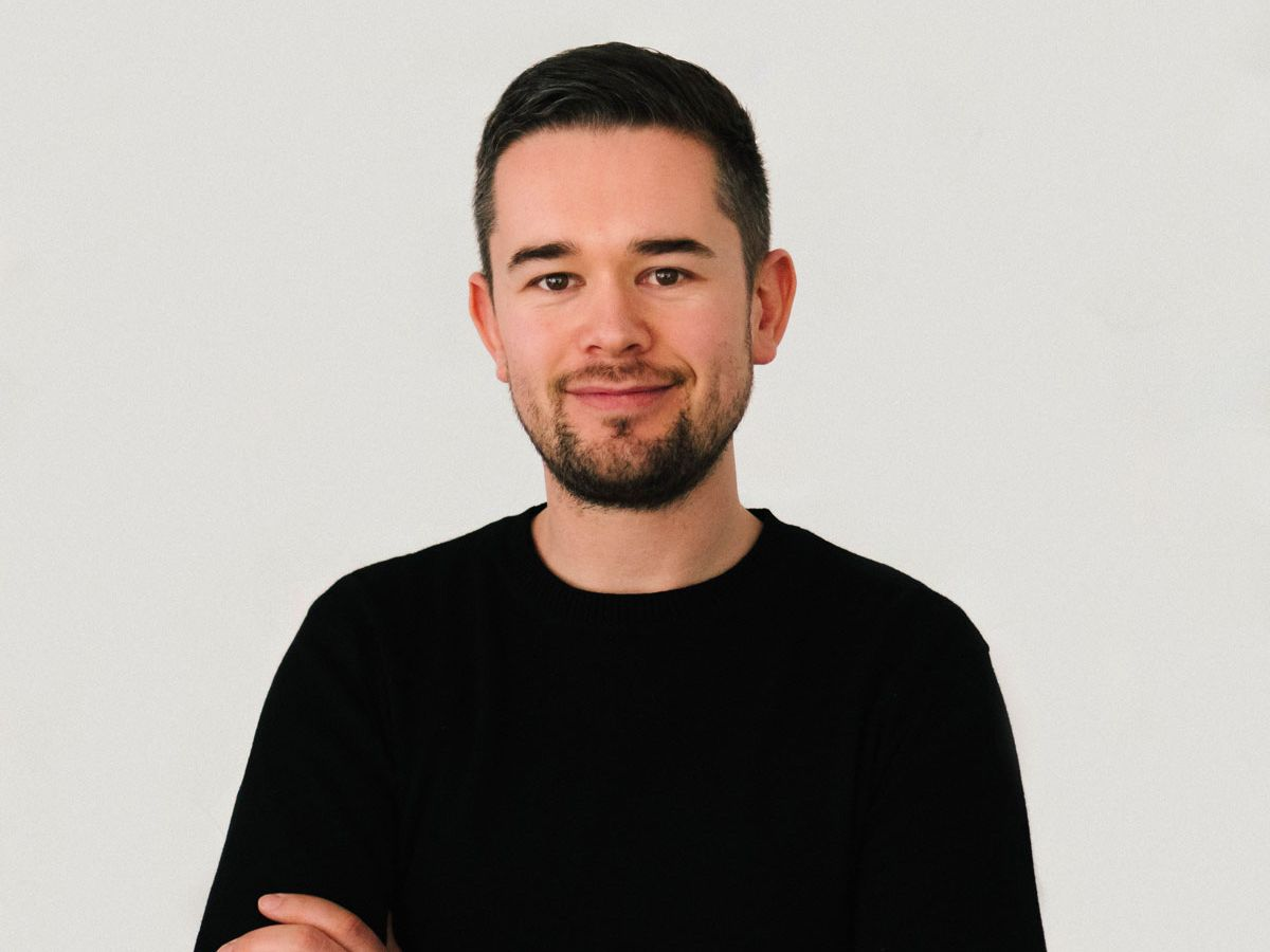 Photo of Gary, Founder
