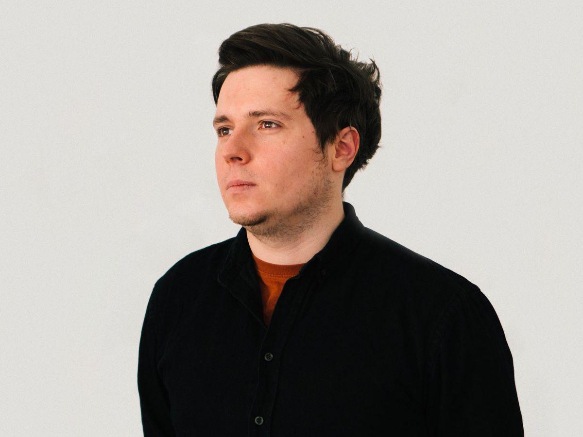Photo of Shaun, Developer