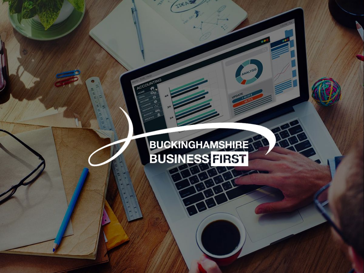 Business development and support website